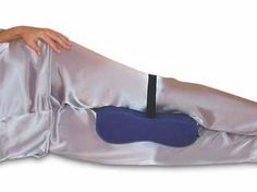 Knee Tech - Space Foam Pillow
