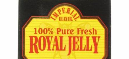 Imperial Royal Jelly (Fresh) 0.4 lbs