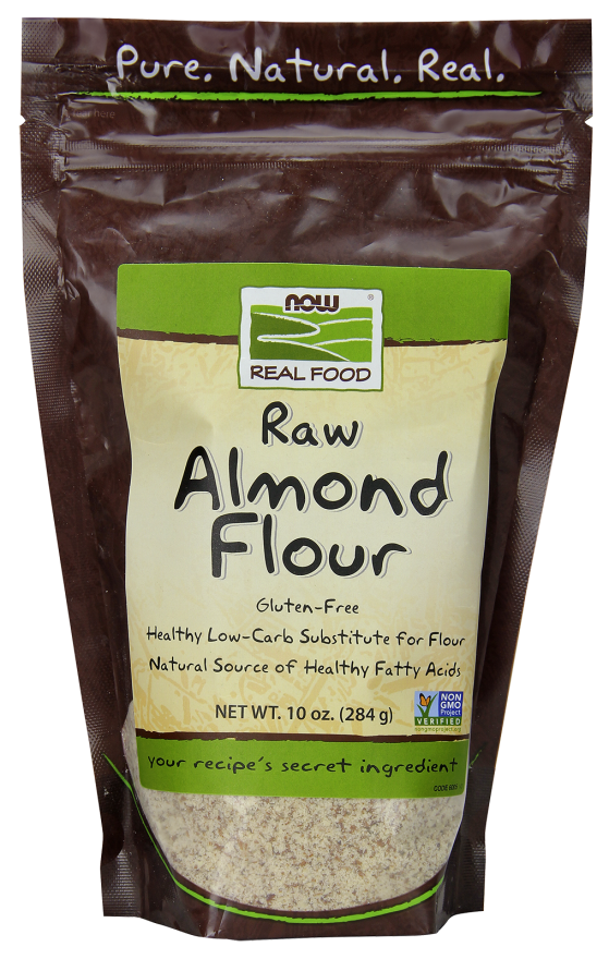 Almond Flour (Now)