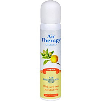 Air Therapy - Orange 4.6 oz. & 2.2 oz.