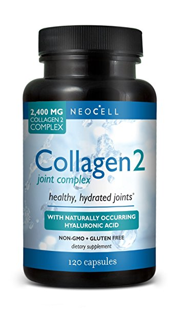 Collagen 2 (Neocell) 120 tabs