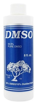 90% Dmso/10%Distilled Water  Gel (Sky Blue)