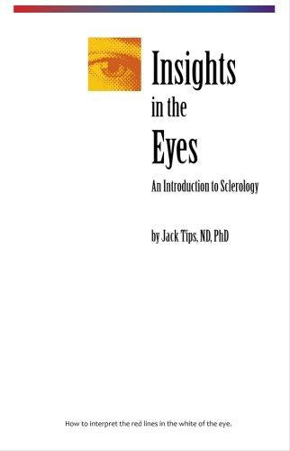 Insights in the Eyes: An Introduction to Sclerology