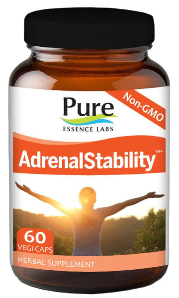 Adrenal Essence (Pure Essence Labs) 30  Ct.
