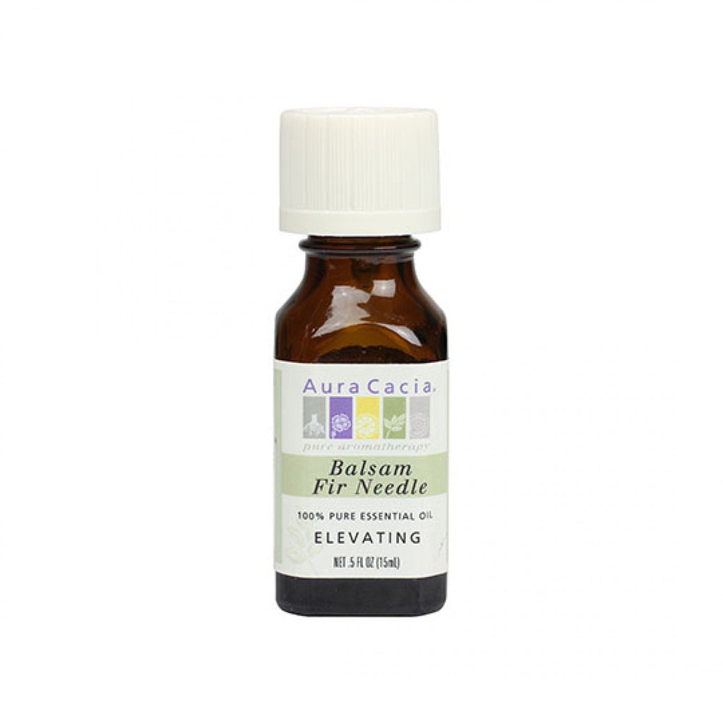 Balsam Fir Needle Essential Oil Aura Cacia