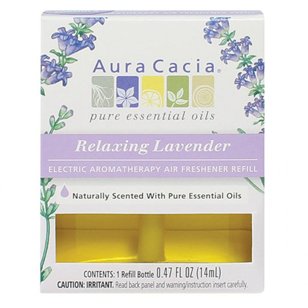 Electric Air Freshener Refill - Lavender