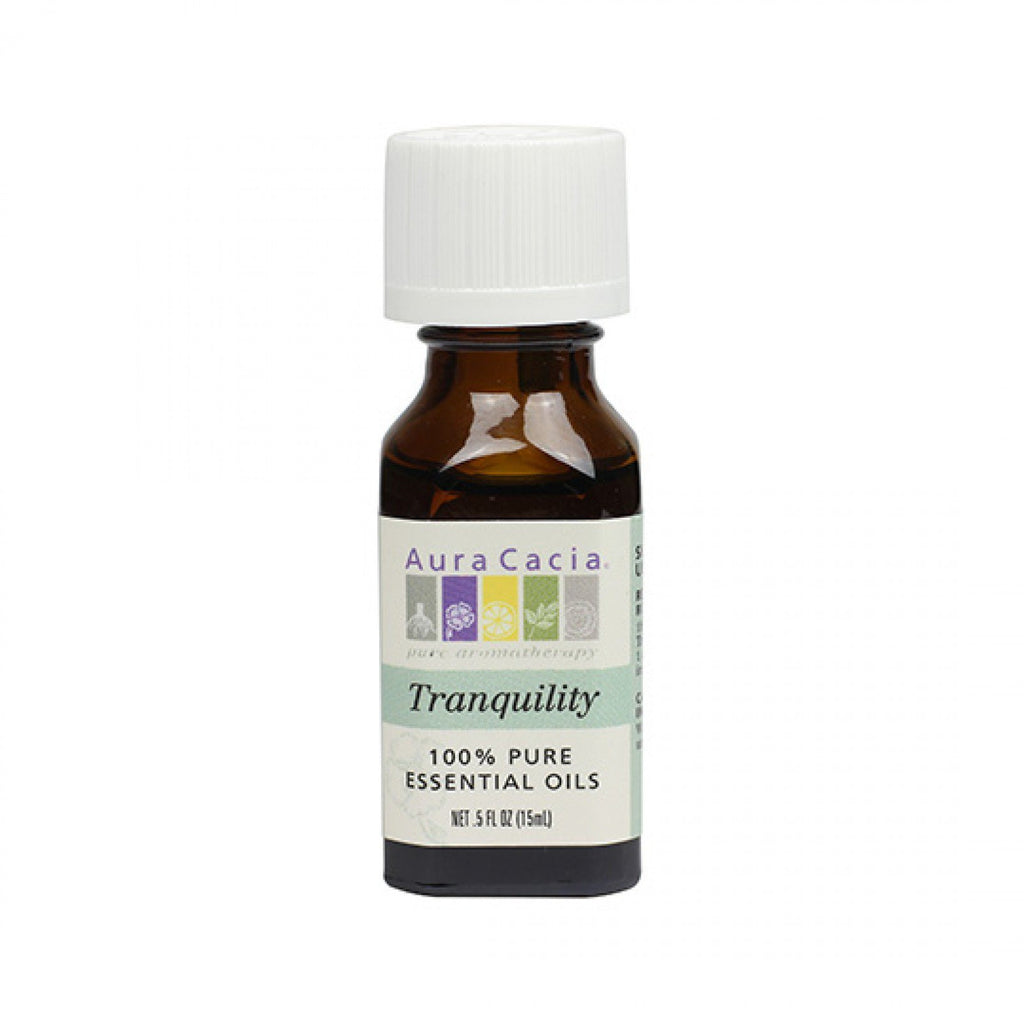 Tranquility Essential Oil Blend (Aura Cacia)