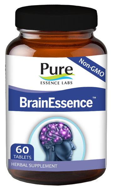 Brain Essence (Pure Essence Labs) 60 Count