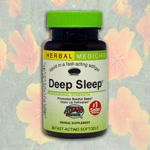 Deep Sleep (Herbs Etc)
