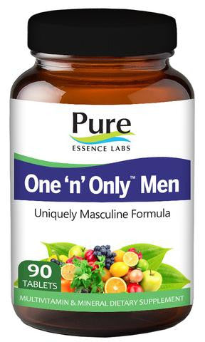 One N Only Mens Multi (Pure Essence Labs) 30 Tabs