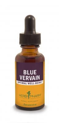 Blue Vervain (Herb Pharm)