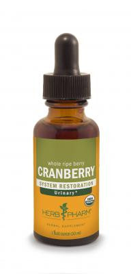 Cranberry (Herb Pharm)