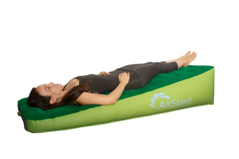 Inflatable Airslant 70 In.X30 In.X17 In.X5 In.