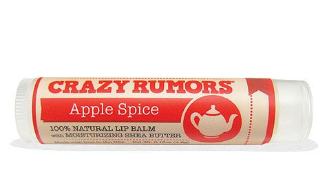 Apple Spice (Crazy Rumors)