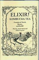 Elixir Kombucha Tea (Booklet)