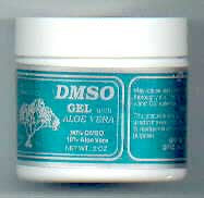 90% Dmso Gel With Aloe Vera (Teal Blue)