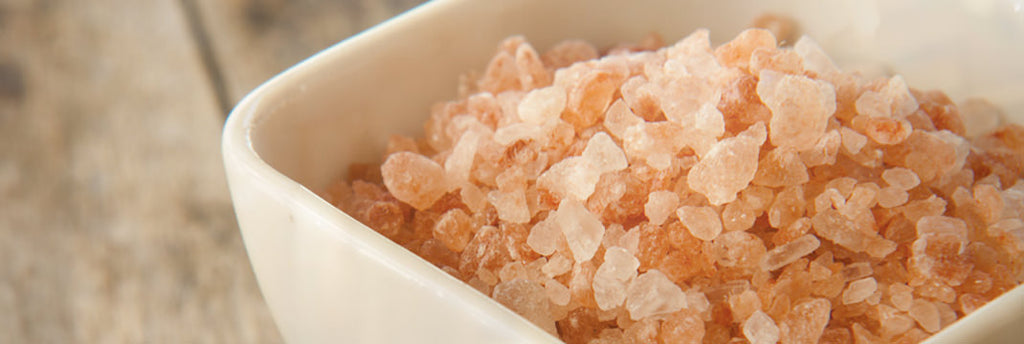 Himalayan Pink Salt - Coarse Bag (Linnea)