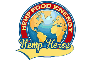 Hemp Heroe - 5 pack Protein Packed Hemp Energy Bar