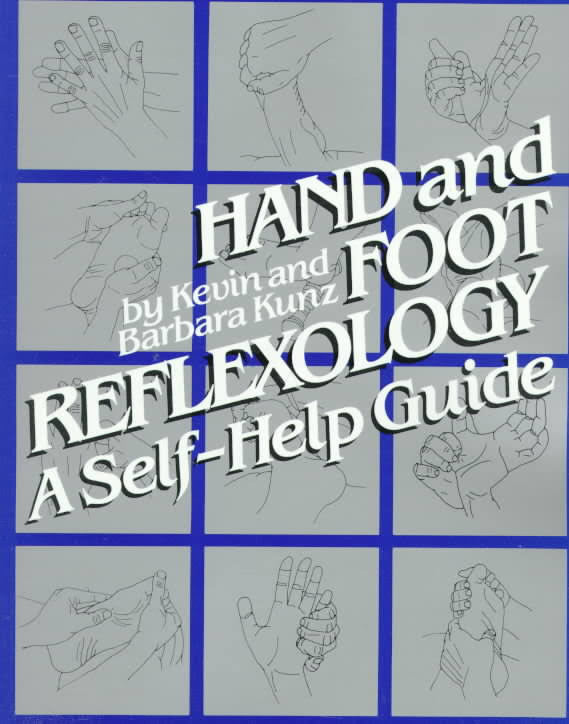 Hand & Foot Reflexology