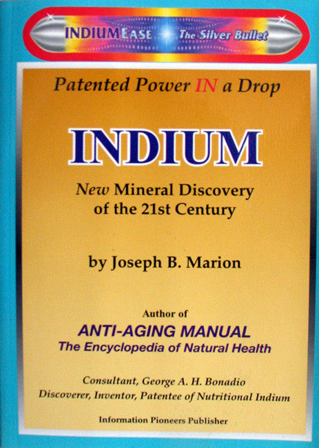 Indium New Mineral Discovery
