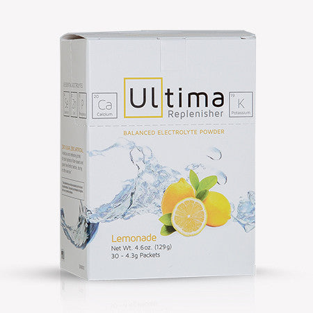 Ultima Balanced Electrolyte Drink 10 pack