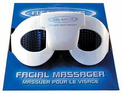 Acu-Point Eye & Facial Massager