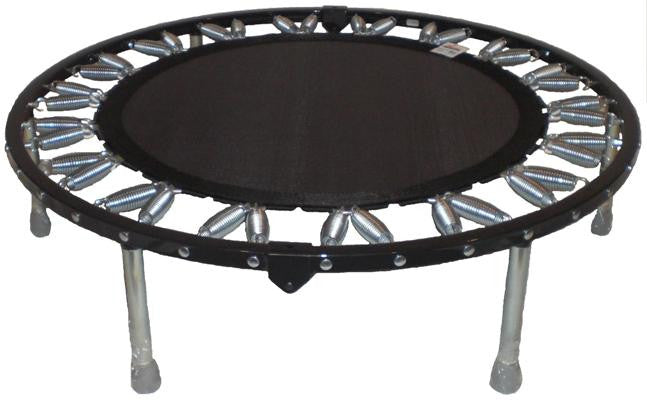 The Original Rebounder by Needak Soft Bounce (mini-trampoline)