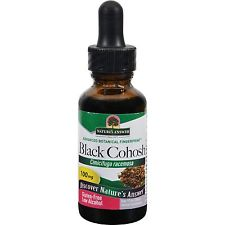Bio Botanical Black Cohosh Ext 1oz