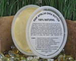 100% African Shea Butter - White - Large 10oz