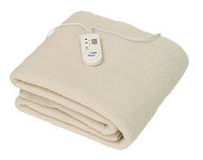 Fleece Table Warmer - Earthlite Basics