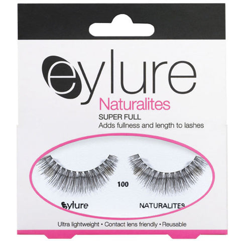 Eylure Naturalite Lashes - Intense (100)