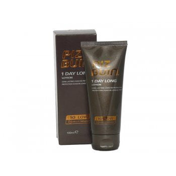 Piz Buin 1 Day Long Lotion SPF 15 (100ml)