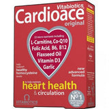 Cardioace tablets (30 tablets)