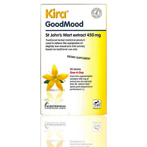 Kira GoodMood (30 Tablets)