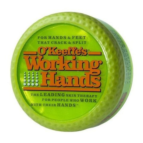O'Keefe's Working Hands Hand Cream (96g Tub)