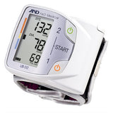 AND Digital Wrist Blood Pressure Monitor UB-512