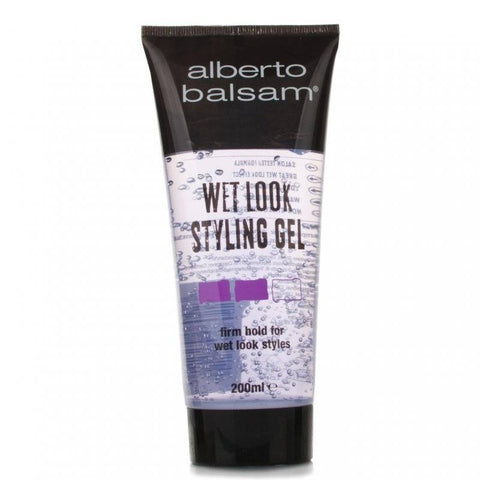 Alberto Balsam Wet Look Styling Gel (200ml)