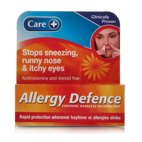 Care Allergy Defence Nasal Spray (500mg)