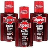 Alpecin Double Effect Shampoo - TRIPLE PACK (3 x 200ml Bottle)