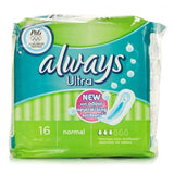 Always Ultra Normal (20 Towels)