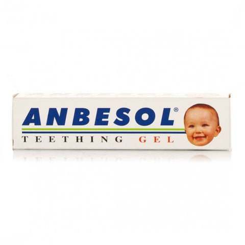 Anbesol Teething Gel (10g)
