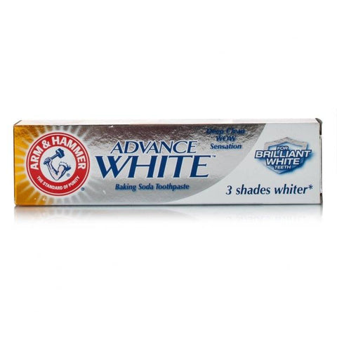 Arm & Hammer Advanced Whitening (75ml)