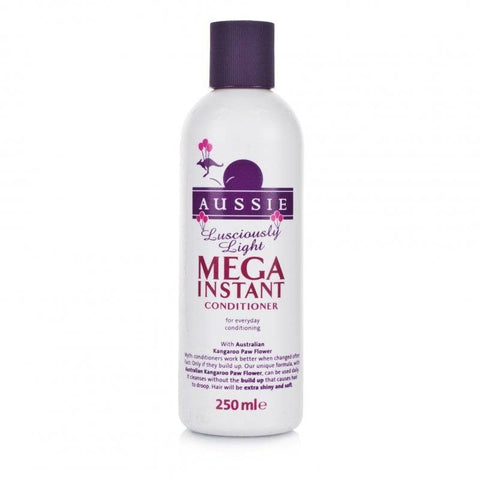 Aussie Mega Instant Conditioner (250ml)