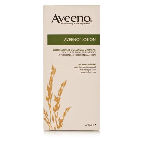Aveeno Lotion (500ml)