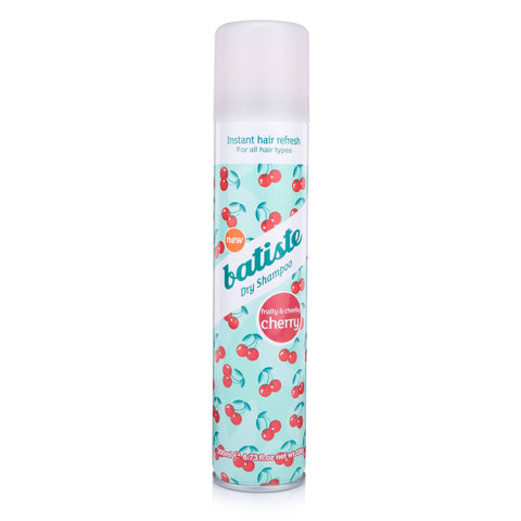 Batiste Dry Shampoo Fruity & Cheeky Cherry (200ml)