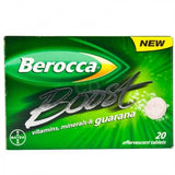Berocca Boost (20 Tablets)