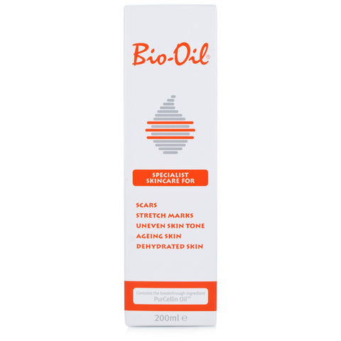 Bio Oil (200ml Bottle)