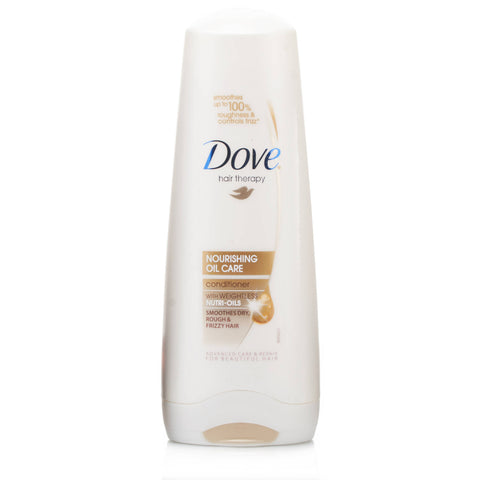 Dove Nourishing Oil Care Conditioner (200ml)