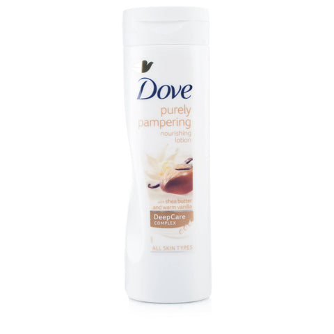 Dove Purely Pampering Shea Lotion (250ml)