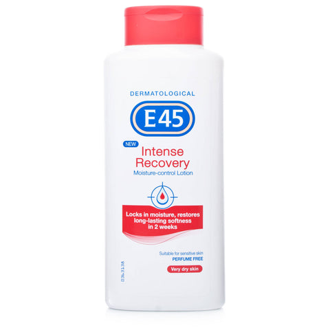 E45 Intense Recovery Lotion (250ml)